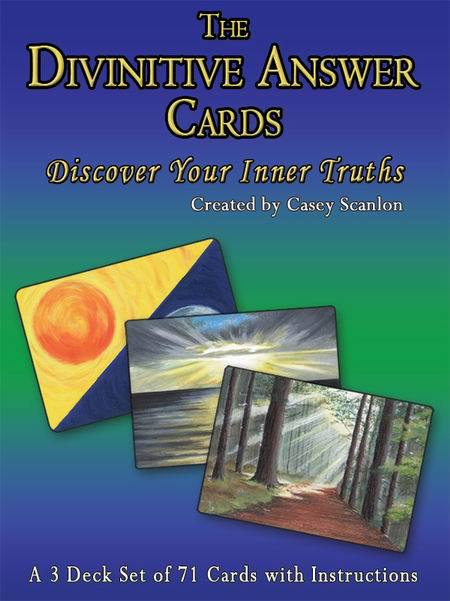 The Divinitive Answer Cards