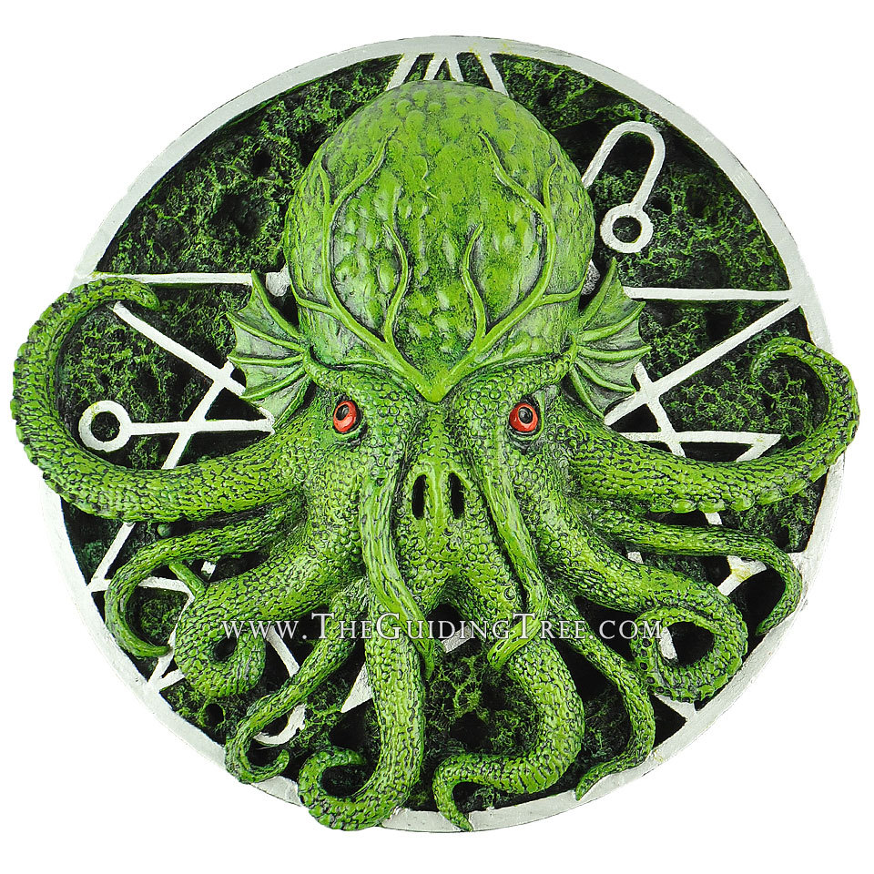 Cthulhu - See listing for details