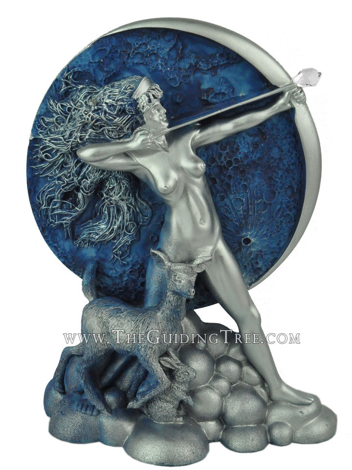 Diana The Huntress - See listing for details